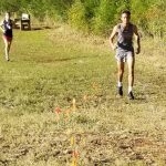 Patel Earns Cross Country All Conference; UCHS Teams Finish Third in FAC