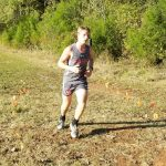 Cross Country Opens Fall Sports Competition at Riverbend park