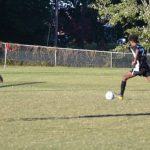 Barracudas Kick Their Way Into Quarterfinals of NCISAA 2A Soccer Playoffs