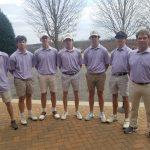 Barracuda Golfers Win Four Team Match