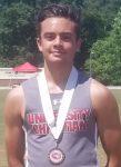 Spring Sport Senior Athlete Focus:  Hayden Patel