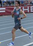 Spring Sport Senior Athlete Focus:  MacGregor VanBeurden