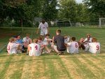 Soccer Opens Season with Win at Statesville Christian
