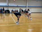 Volleyball to Open FAC Tournament at Home on October 13
