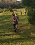 Johnson Leads Barracudas to Runner-Up Spot in FAC Cross Country