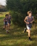 Barracudas Cross Country Set To Compete in NCISAA 2A Championship