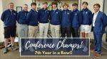 Golf Team Competes in Regional Qualifier