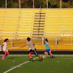 Boys Soccer vs. Girls Soccer