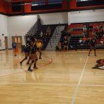 Keenan Girls Varsity Volleyball vs Fox Creek