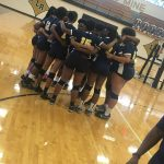 Preview of Keenan Girls Varsity Volleyball vs C.A. Johnson