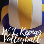 Girls Varsity Volleyball beats Lower Richland 3 – 2