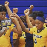 Girls Varsity Volleyball beats Fairfield Central 3 – 0