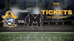 Mid-Carolina vs. Keenan Varsity Football Tickets on Sale Now!