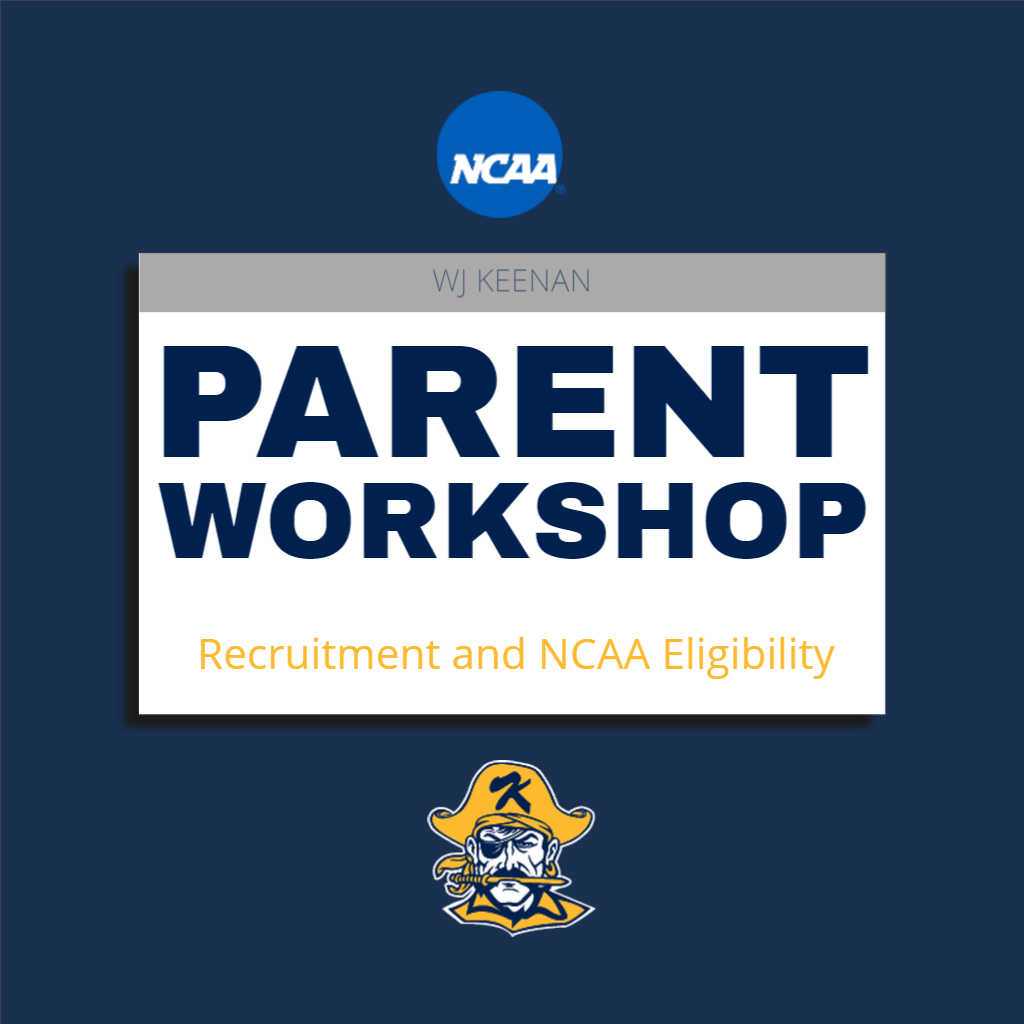 Parent Workshop – Thursday, May 6 2021