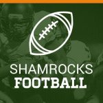 Shamrocks welcome bye week before Region play