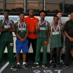 Region 3AA Champions