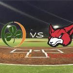 Shamrock Baseball drops both Region games to Fox Creek