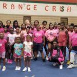 Shamrock Cheerleading Camp