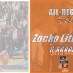Zocko Littleton Jr Selected 1st Team All-Region 6-AAAAAA