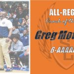 Moultrie Selected Region 6-AAAAAA Coach of the Year