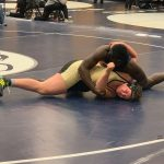 Wrestling to compete in GHSA State Tournament