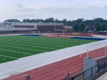New Turf Coming!