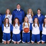 2016-2017 Girls Varsity Basketball