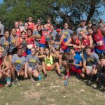 Hays XC Places 2nd at Dripping Springs