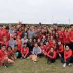 Hays XC Varsity Teams 'All In' for Regionals