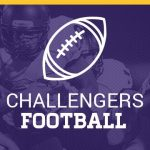 Challenger Football with a Friday Night Win