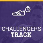 Bob Newland Frosh/Soph Track Meet