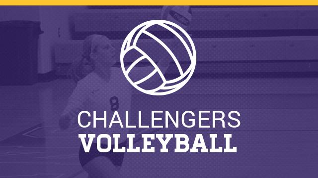 Prep Volleyball: McMahon leads Challengers | Mail Tribune