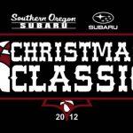 2017 Southern Oregon Subaru Christmas Classic