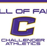 2nd Annual Challenger Hall of Fame Induction Ceremony