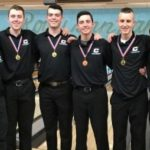 Boys Varsity Bowling – 5 for 5!