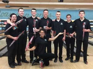 Bowling Senior Recognition Day 2017