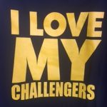 Challenger Fan Gear for Friday vs St. M