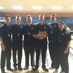 Boys Bowling – District Champions!