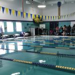 Scaglione Takes First in 2 Events