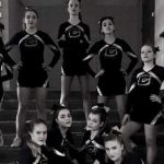 Challenger Cheer Pre State Showcase