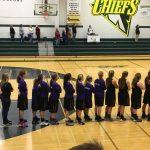 Girls and Boys Varsity Win vs RR
