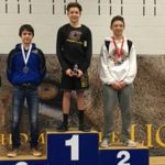 Wrestling Represented at Cottage Grove