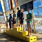 District Swim Meet Results