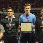 Challenger Wrestlers – 3 for 3rd!