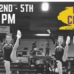 Announcing CCHS 2017-18 Cheer Tryouts