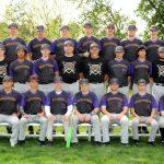 Baseball Round 1 OSAA State Playoffs