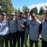 Three-peat: Quast leads Cascade Christian to third straight state golf title