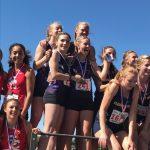 Challenger girls claim first title