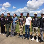 Cascade Christian Trap Shooters Represent Well!