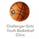 Youth Girls' Challenger Basketball Clinic